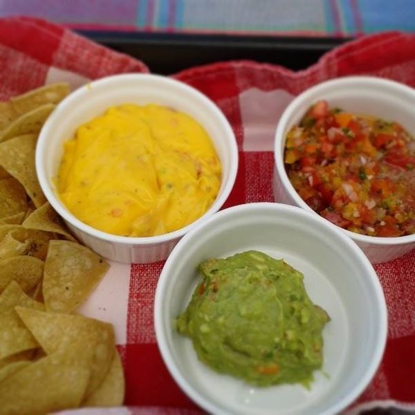 salsas 5